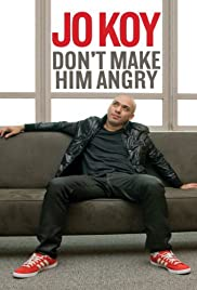 Watch Free Jo Koy: Dont Make Him Angry (2009)