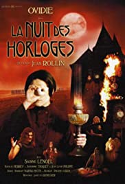 Watch Full Movie :La nuit des horloges (2007)