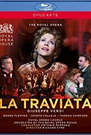 Watch Free La Traviata (2009)