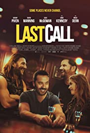 Watch Free Last Call (2021)