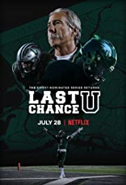 Watch Free Last Chance U (20162020)