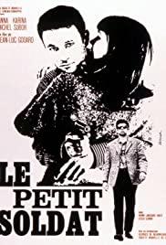 Watch Free Le Petit Soldat (1963)