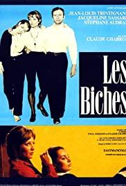 Watch Free Les Biches (1968)