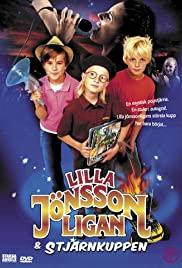 Watch Free Lilla Jönssonligan och stjärnkuppen (2006)