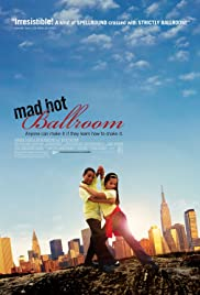 Watch Free Mad Hot Ballroom (2005)