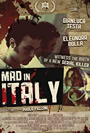 Watch Free Mad in Italy (2011)