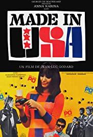 Watch Free Made in U.S.A (1966)