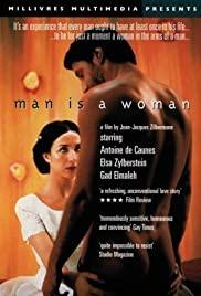 Watch Free Man Is a Woman (1998)