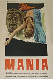 Watch Free Mania (1974)