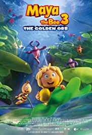 Watch Free Maya the Bee 3: The Golden Orb (2021)