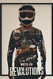 Watch Free Moto CO: Revolutions (2020)