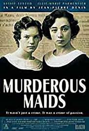 Watch Free Murderous Maids (2000)