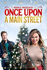 Watch Free Once Upon a Main Street (2020)