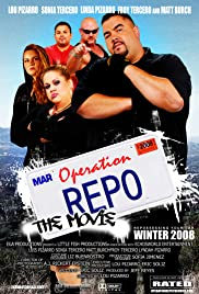 Watch Free Operation Repo: The Movie (2009)
