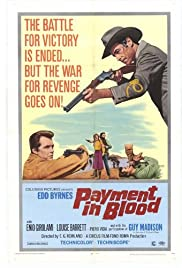 Watch Free Payment in Blood (1967)