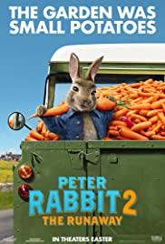 Watch Free Peter Rabbit 2 (2021)