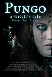 Watch Free Pungo: A Witchs Tale (2020)