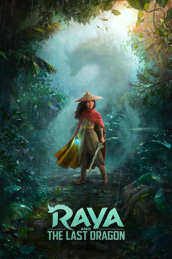 Watch Free Raya and the Last Dragon (2021)