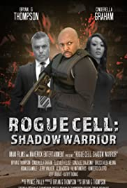 Watch Full Movie :Rogue Cell: Shadow Warrior (2020)
