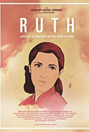Watch Free RUTH  Justice Ginsburg in her own Words (2019)