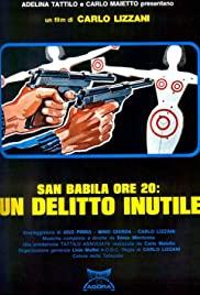 Watch Free San Babila8 P.M. (1976)