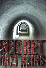 Watch Free Secret Nazi Bases (2019 )