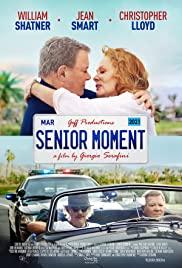 Watch Free Senior Moment (2021)