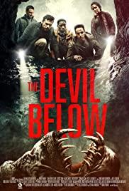 Watch Free The Devil Below (2021)
