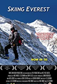 Watch Free Skiing Everest (2009)