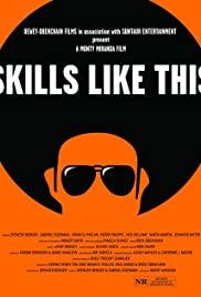 Watch Full Movie :Skills Like This (2007)