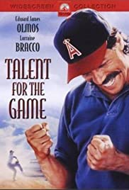 Watch Free Talent for the Game (1991)