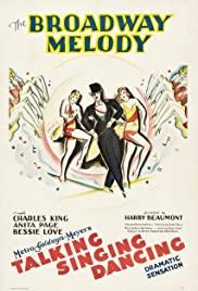 Watch Free The Broadway Melody (1929)