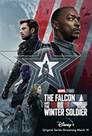 Watch Free The Falcon and the Winter Soldier (2021)