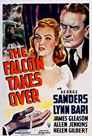 Watch Free The Falcon Takes Over (1942)