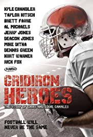 Watch Free The Hill Chris Climbed: The Gridiron Heroes Story (2012)