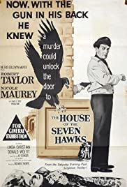 Watch Free The House of the Seven Hawks (1959)