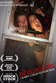 Watch Free The Killing Games (2012)