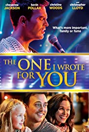 Watch Free The One I Wrote for You (2014)