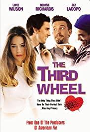 Watch Free The Third Wheel (2002)