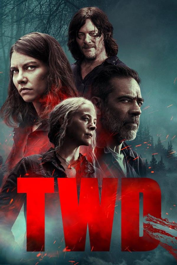 Watch Full Movie :The Walking Dead