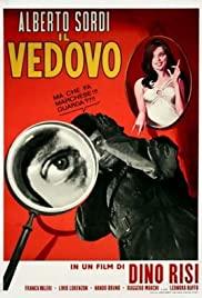 Watch Free The Widower (1959)