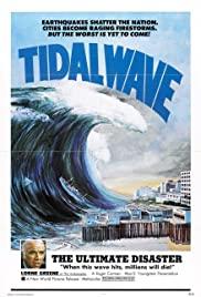 Watch Free Tidal Wave (1973)