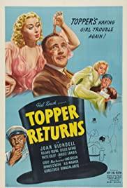 Watch Free Topper Returns (1941)