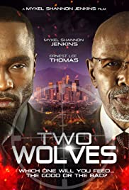 Watch Free Two Wolves (2017)