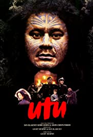 Watch Free Utu (1983)