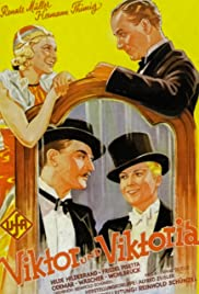 Watch Free Victor and Victoria (1933)