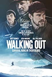 Watch Free Walking Out (2017)