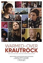 Watch Free WarmedOver Krautrock (2016)