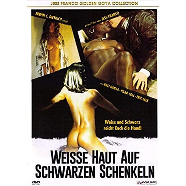 Watch Free Weiße Haut und schwarze Schenkel (1976)