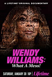 Watch Free Wendy Williams: What a Mess! (2021)